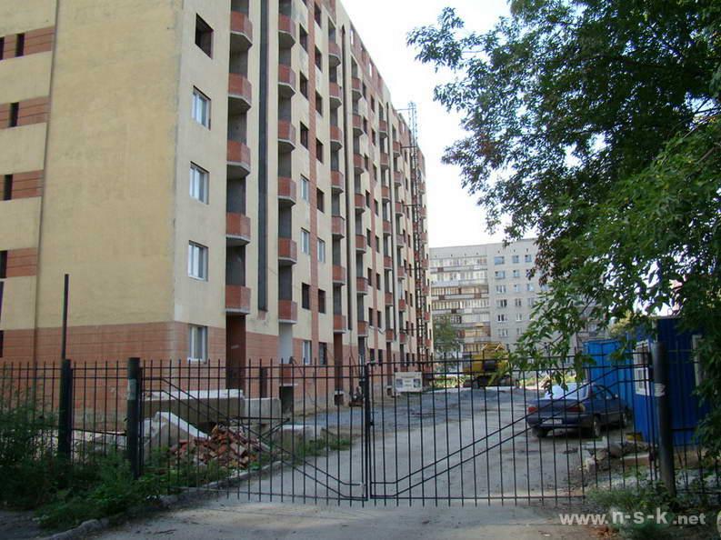 Сибирская, 35/1 (19 стр) III кв. 2012
