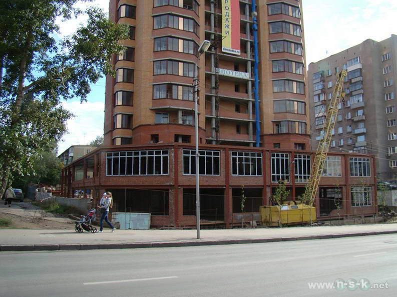 Кропоткина, 104а стр III кв. 2012