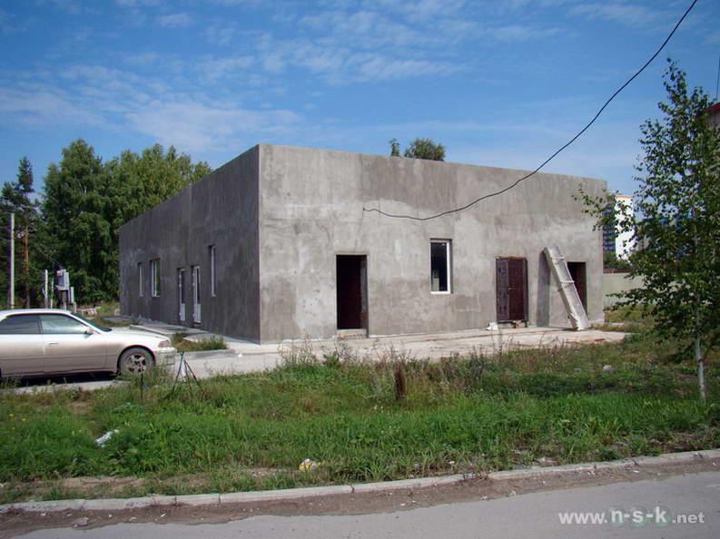 Радужная III кв. 2012