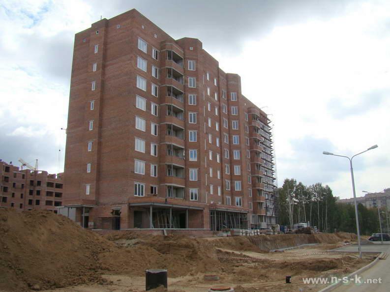 Никольский проспект, 10 III кв. 2012
