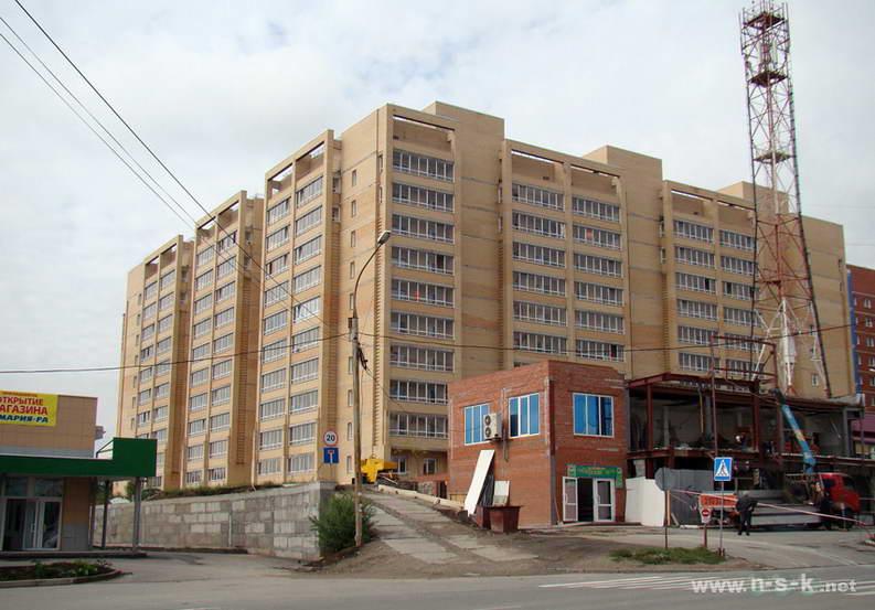 Тюленина, 16/1 (18/1 стр) III кв. 2012