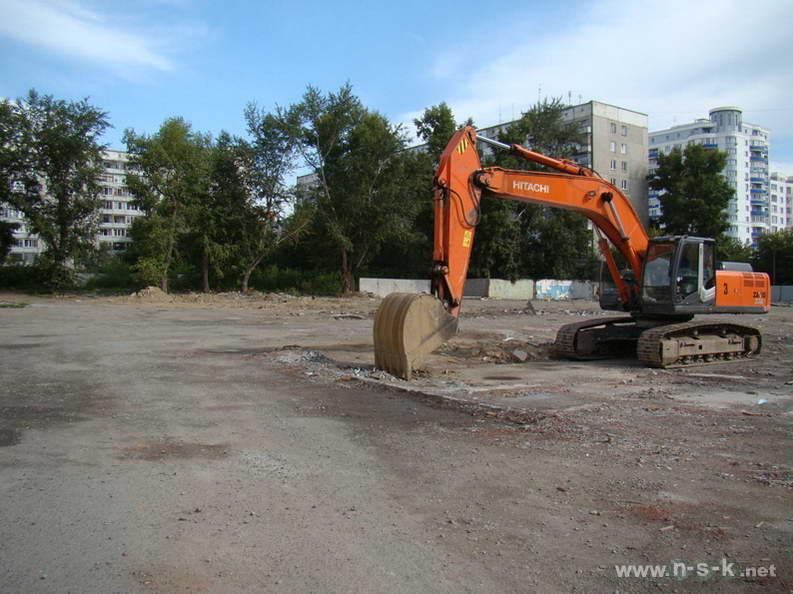 Фрунзе, 49 III кв. 2012