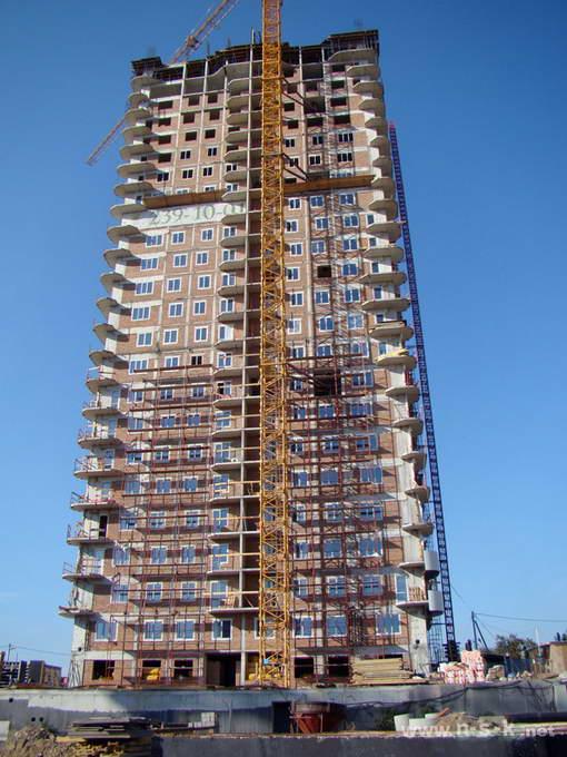 Лескова, 23 III кв. 2012