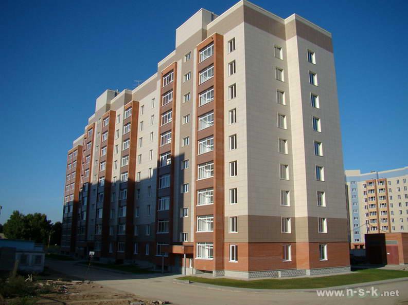 Краснообск, 109 III кв. 2012
