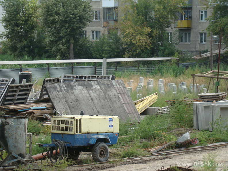 Немировича-Данченко, 16/1, 16/2, 16/3 III кв. 2012