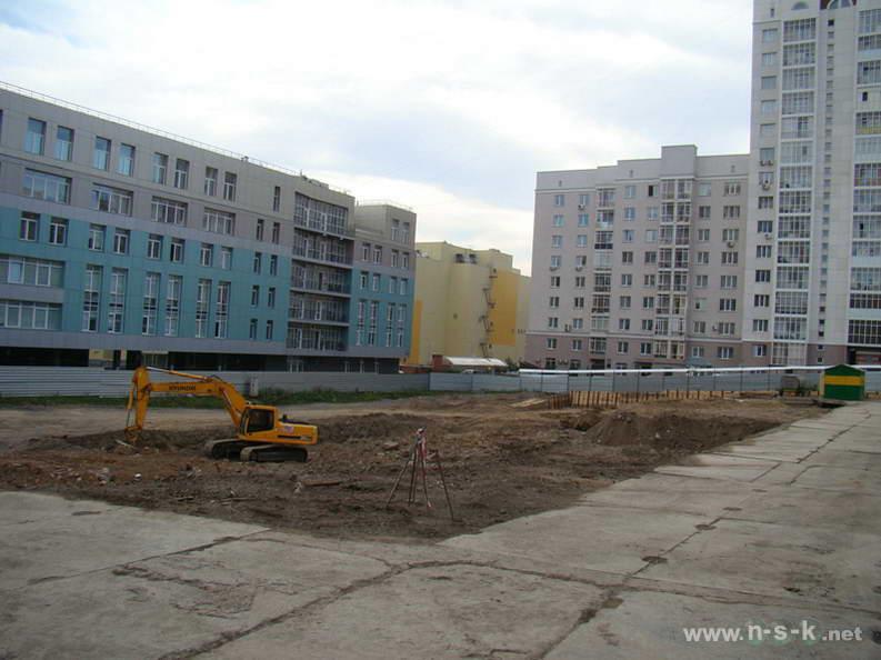 Семьи Шамшиных, 20 III кв. 2012