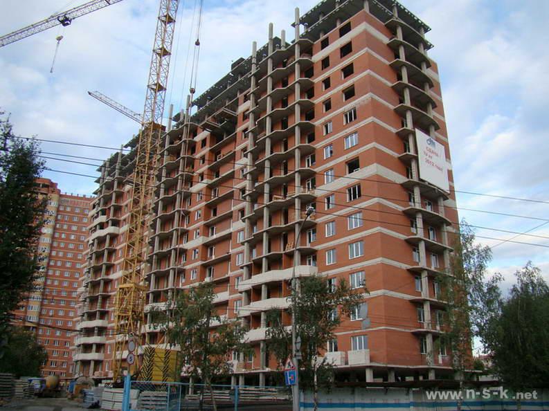 Плановая, 50 III кв. 2012