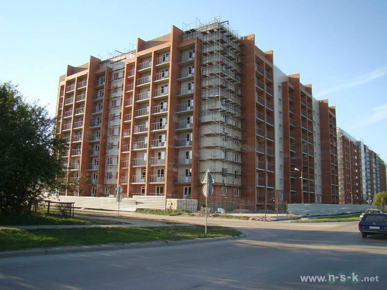 Краснообск, 111 III кв. 2012