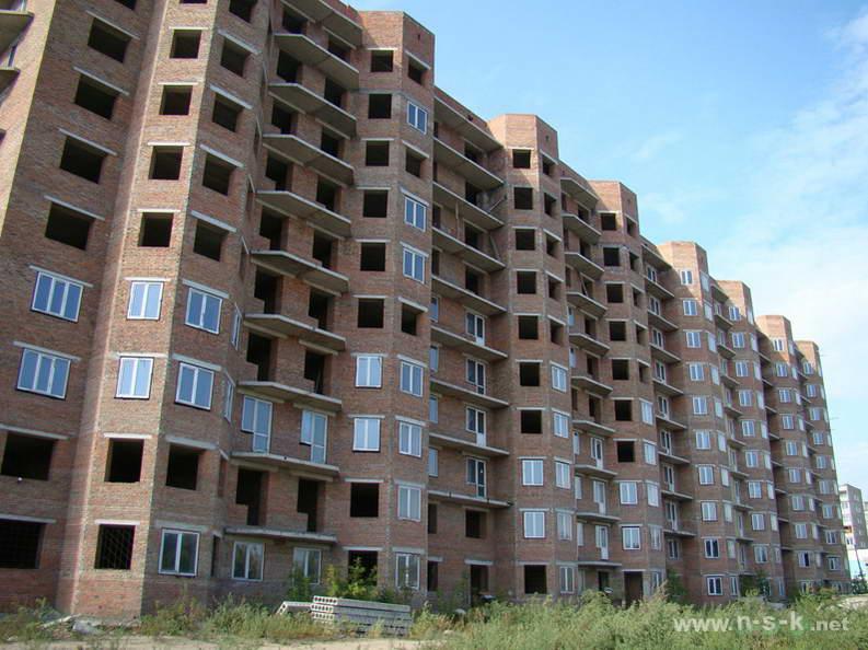 Автогенная, 69 III кв. 2012