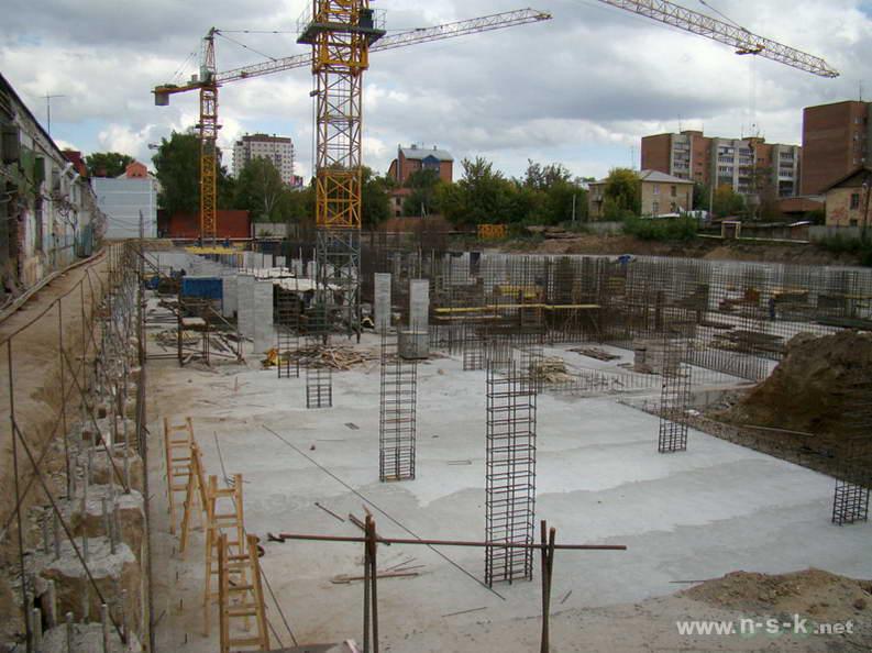 Семьи Шамшиных, 90/5 III кв. 2012