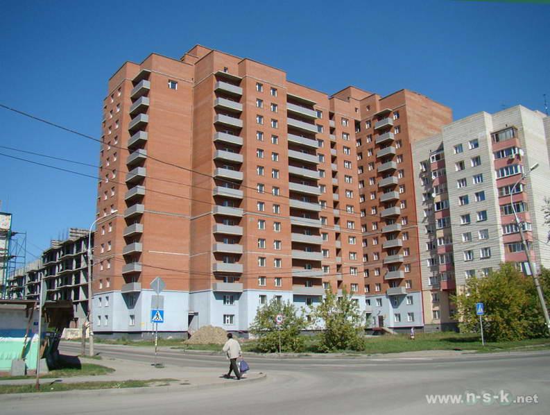 Пархоменко, 104 III кв. 2012