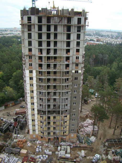 Кузьмы Минина, 9, 9/1, 9/2, 9/3 III кв. 2012