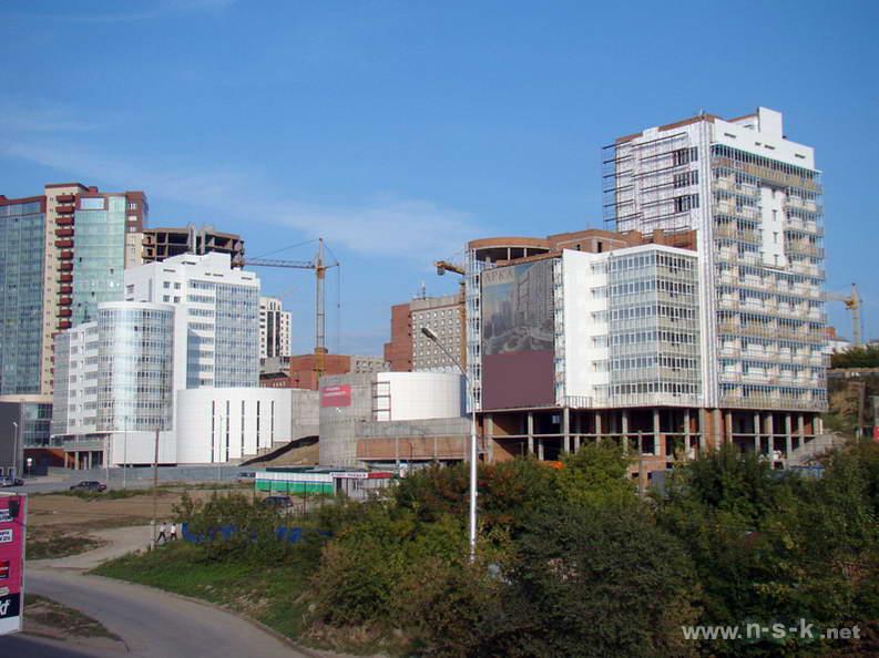 Шевченко, 11 (5 стр) III кв. 2012