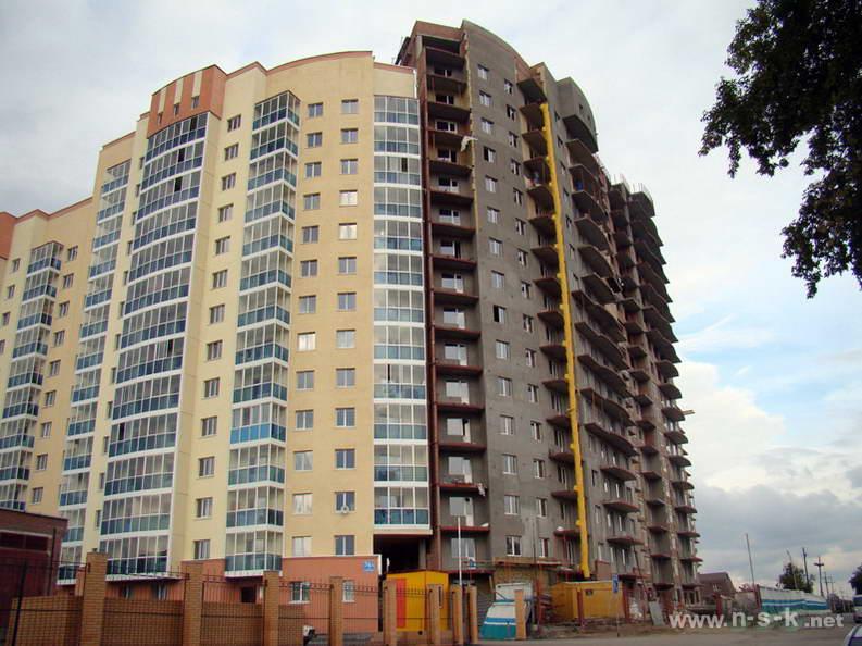 Костычева, 74, 74/1 III кв. 2012