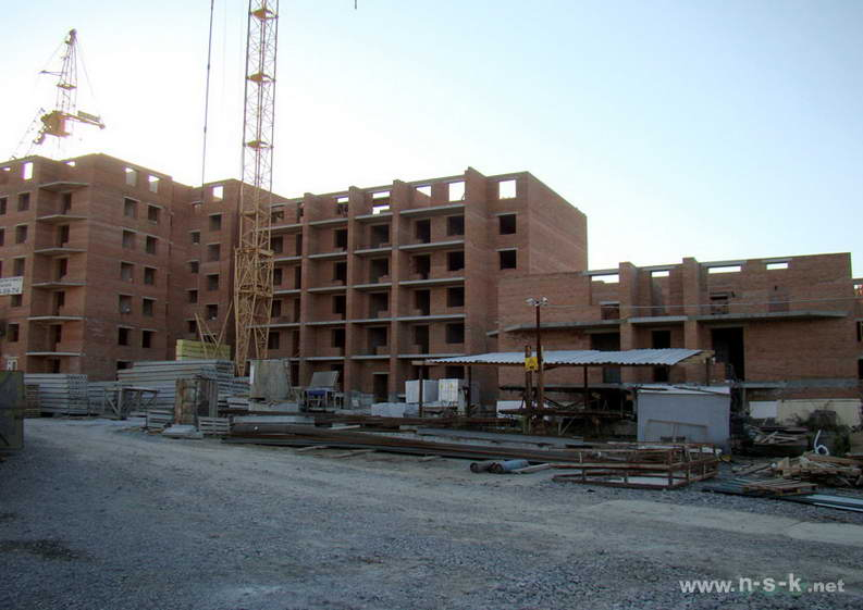 Герцена, 1/1 III кв. 2012