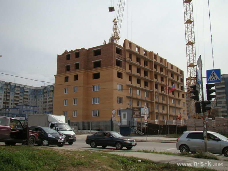 Лазурная, 28 III кв. 2012