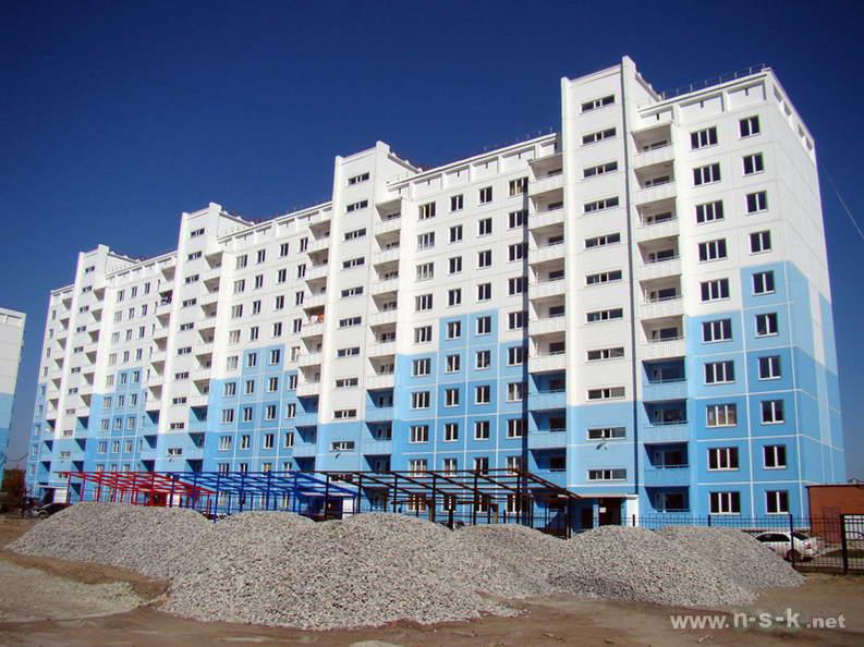 Спортивная, 3/1 (Титова, 13) III кв. 2012