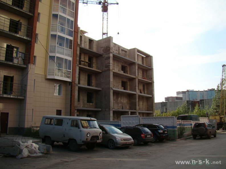 Сакко и Ванцетти, 31/4 III кв. 2012
