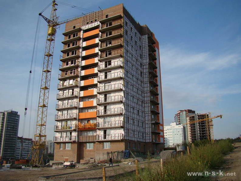 Якушева, 16/1 III кв. 2012