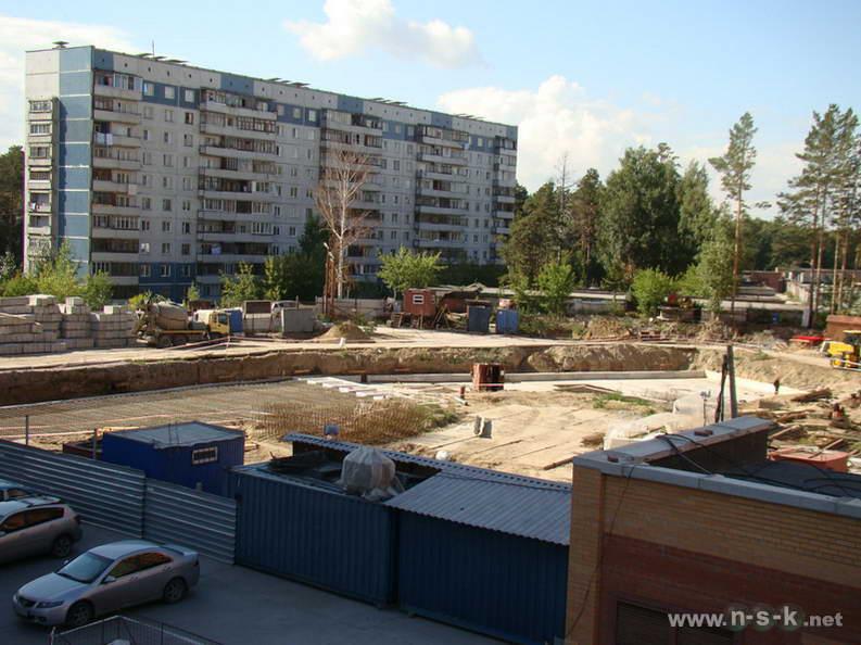 Балтийская, 27 III кв. 2012