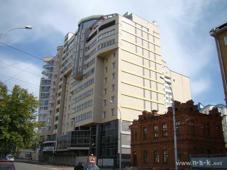 Ядринцевская, 18 III кв. 2012