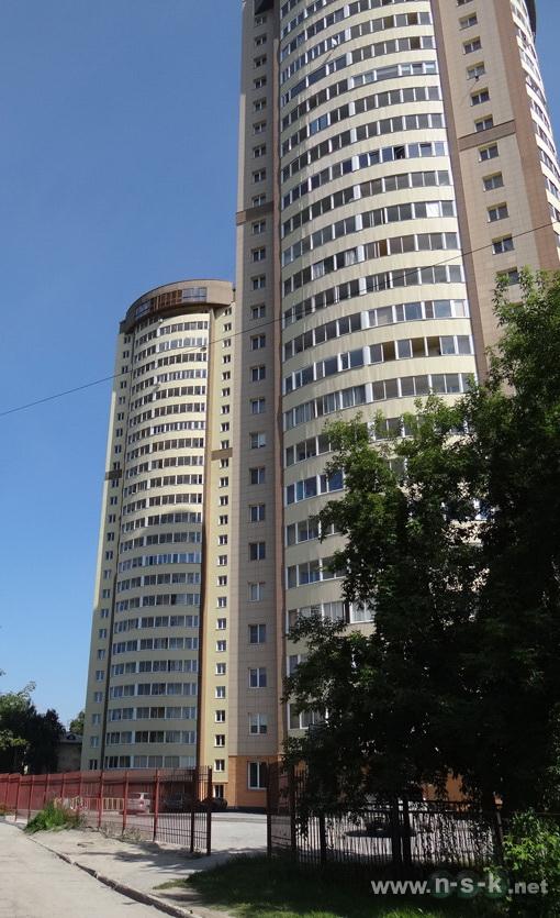 Кузьмы Минина, 9, 9/1, 9/2, 9/3 III кв. 2013