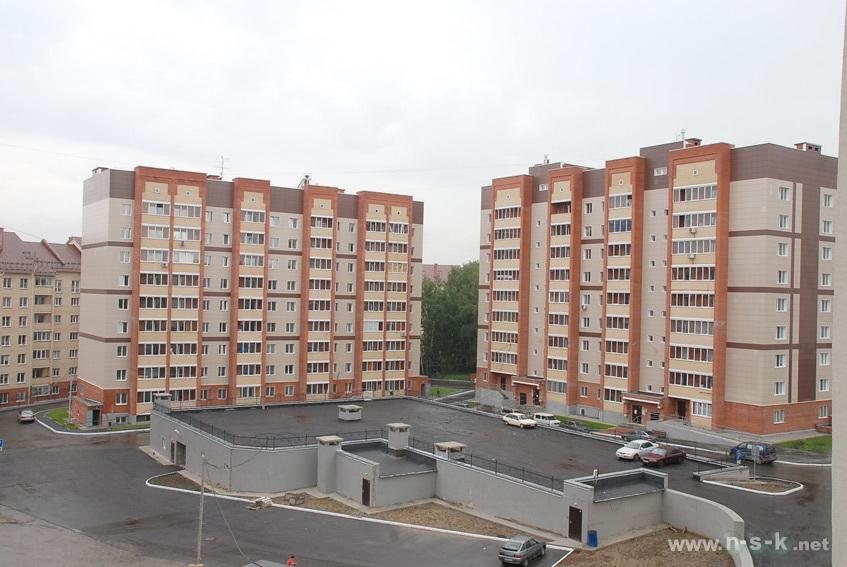 Выборная, 105/2, 105/3 III кв. 2013