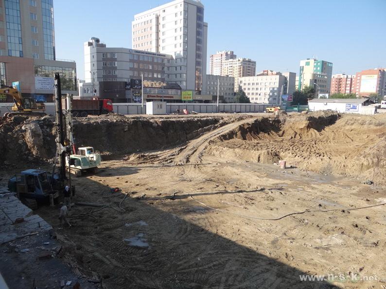 Фрунзе, 49 III кв. 2013