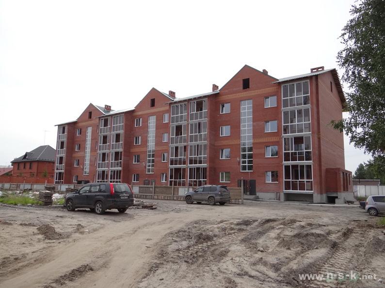 Радужная III кв. 2013