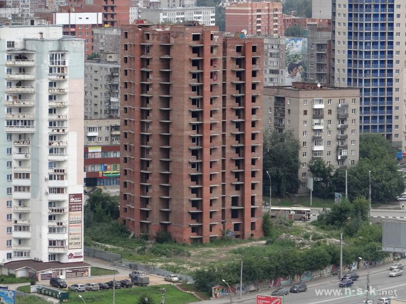 Фрунзе, 71/1 (Кошурникова, 22 стр) III кв. 2013