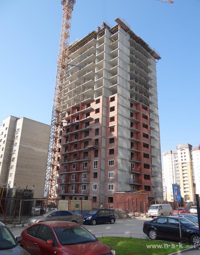 Державина, 92 III кв. 2013