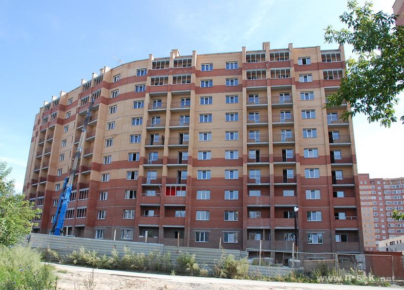 Балтийская, 27 III кв. 2013