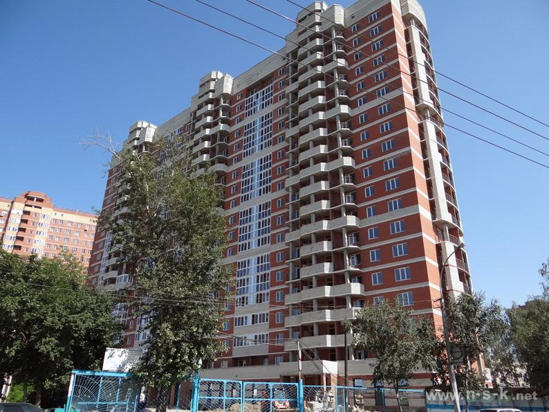 Плановая, 50 III кв. 2013