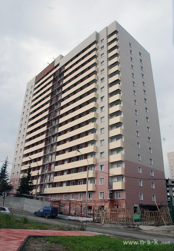Первомайская, 226 (232/1 стр) III кв. 2013