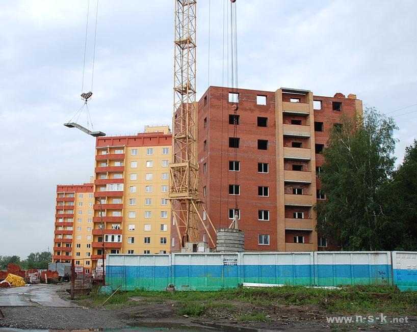 Ключ-Камышенское Плато, 22 (4а стр) III кв. 2013