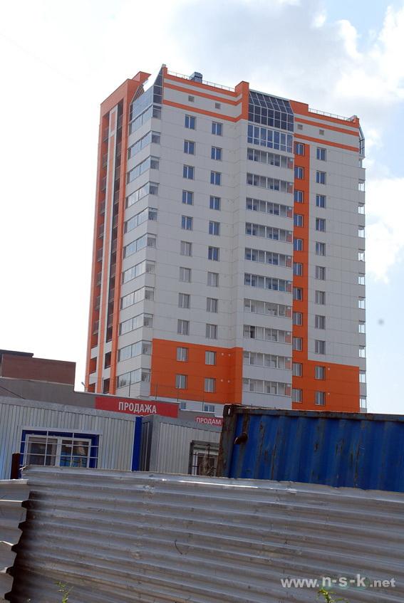 Якушева, 16/1 III кв. 2013