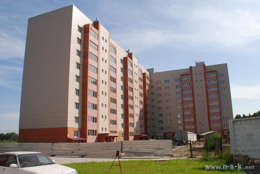 Краснообск, 111 III кв. 2013