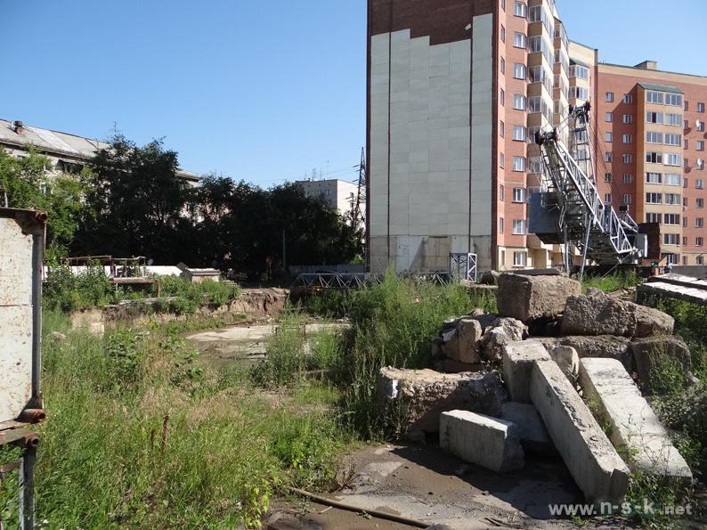 Пятницкого, 12 III кв. 2013