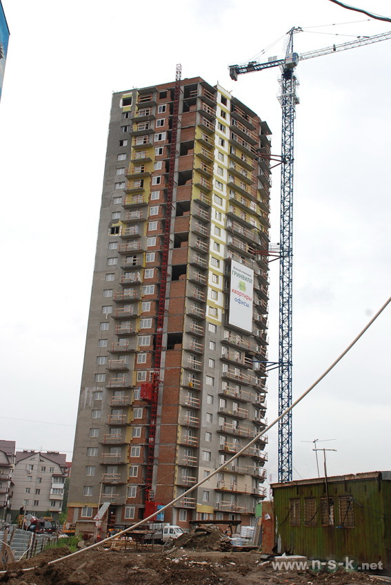 Вилюйская, 15 III кв. 2013