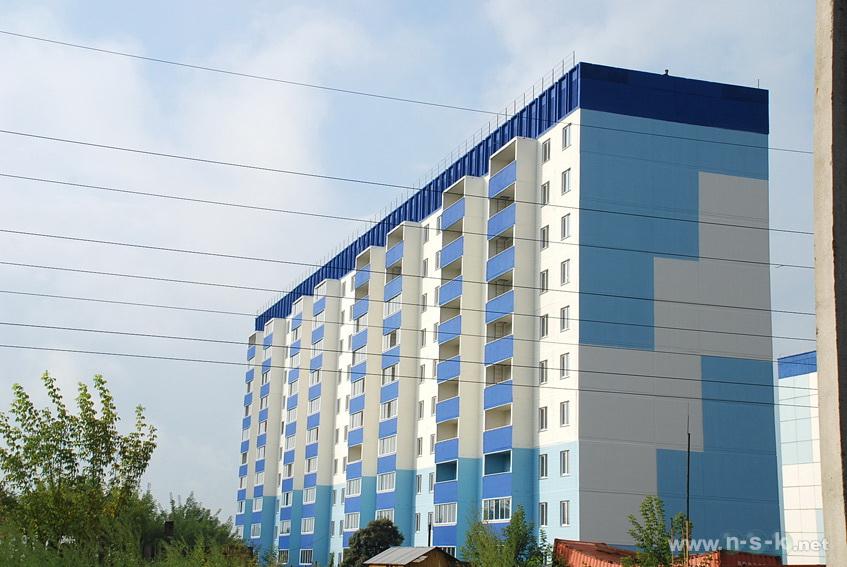 Выборная, 158 III кв. 2013