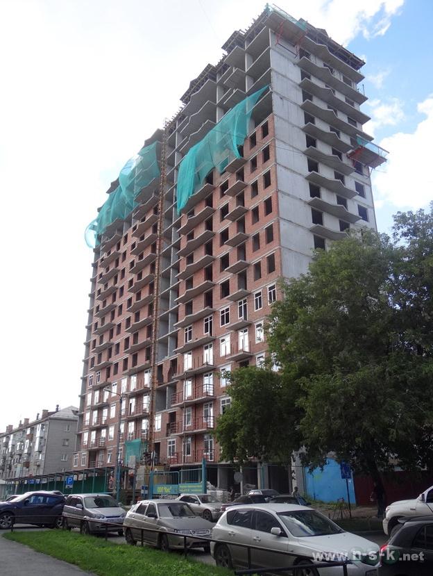 Романова, 25 III кв. 2013