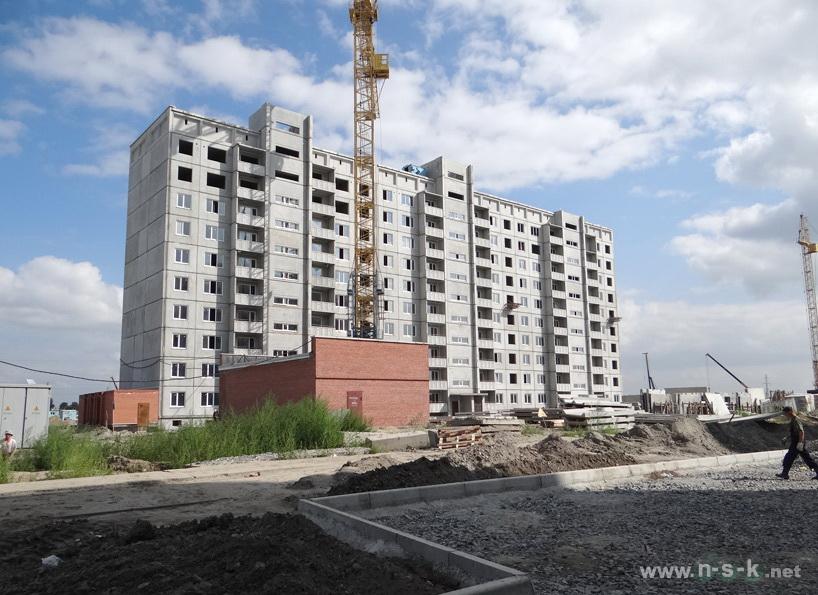Титова, 238, 236/2 (27 и 28 стр) III кв. 2013