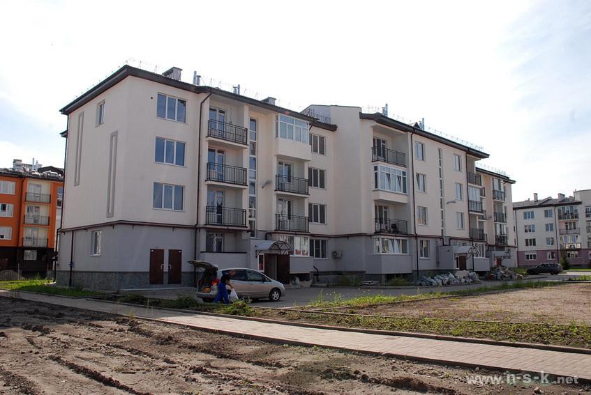 Краснообск, 6-й микрорайон, 3/5, 3/6, 3/7 III кв. 2013