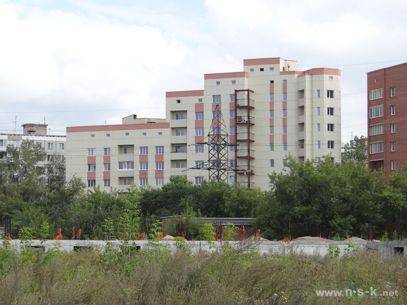 Титова, 200 III кв. 2013