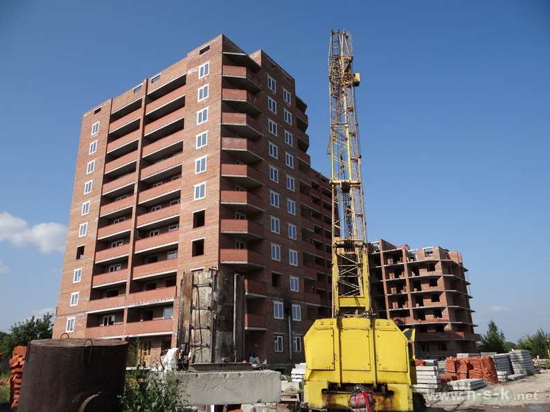 Герцена, 1/1 III кв. 2013