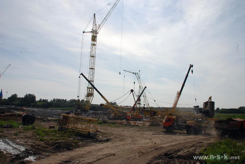 Краснообск, Западная, 227 III кв. 2013
