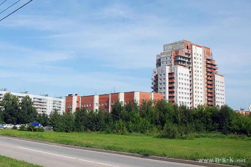 Краснообск, 56 III кв. 2013