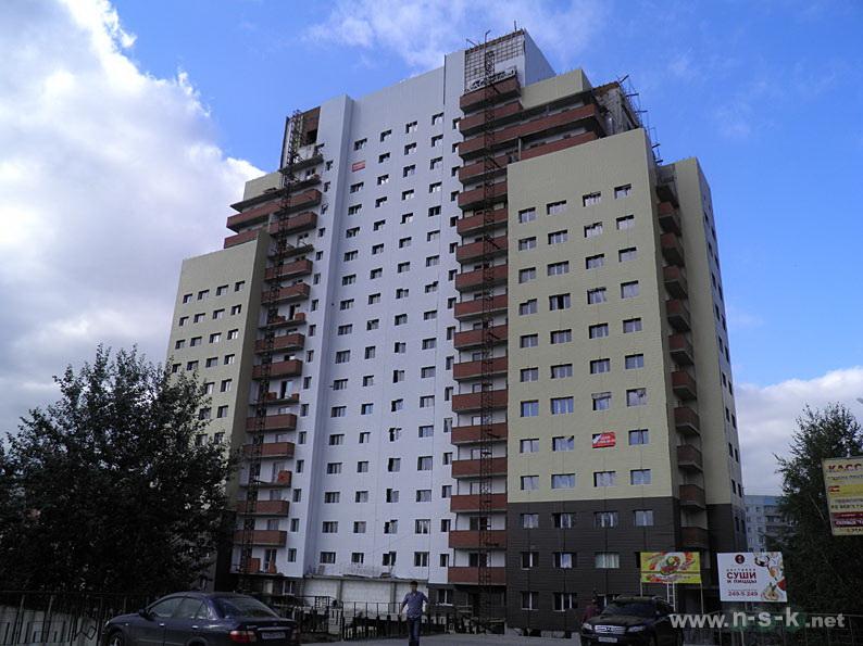 Краснообск, 56 III кв. 2014