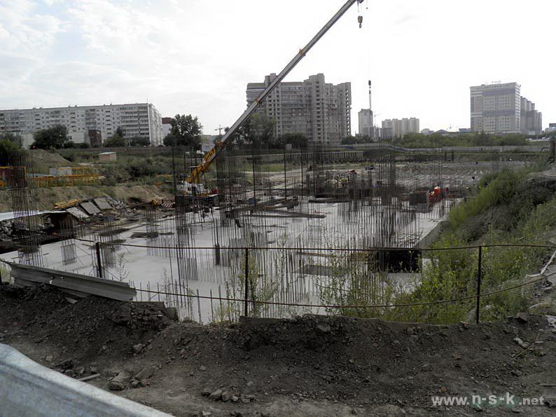 Кошурникова, 25 III кв. 2014