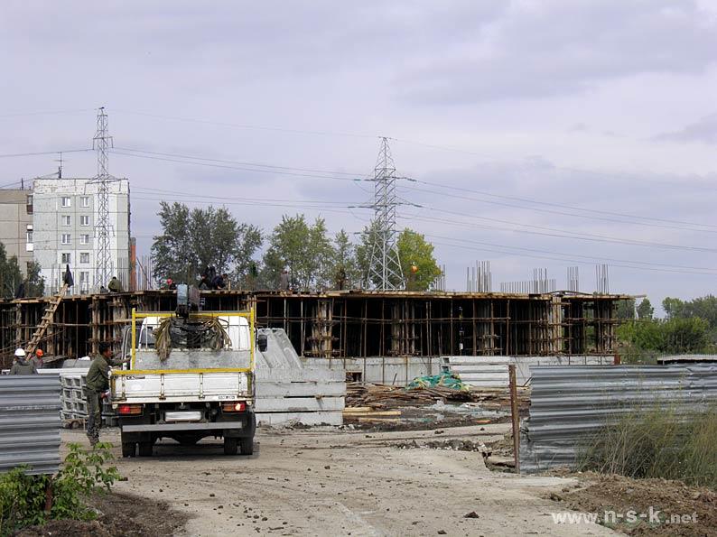 Зорге, 279/7 III кв. 2014